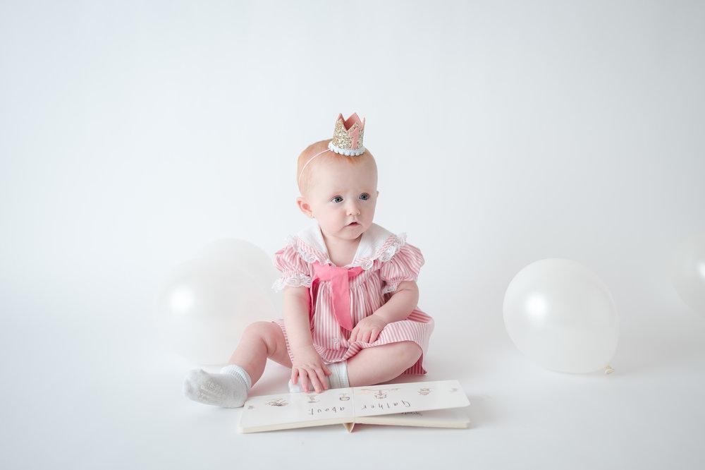 Baby Photography - Peoria AZ | Lauren Iwen Photography