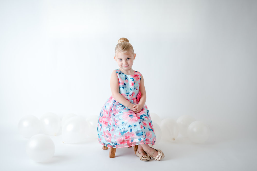 Child Portrait Photography - Peoria AZ | Lauren Iwen Photography