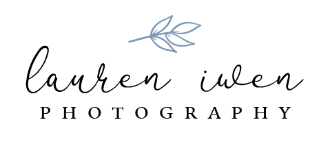 Lauren Iwen Photography - Phoenix Maternity, Fresh 48, & Newborn Photographer