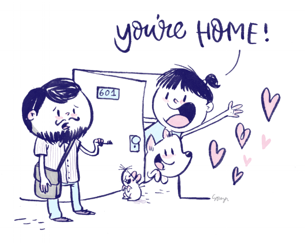 yourehome
