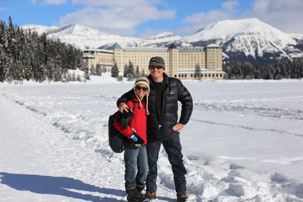James - Owner Manager of Windsong Travel