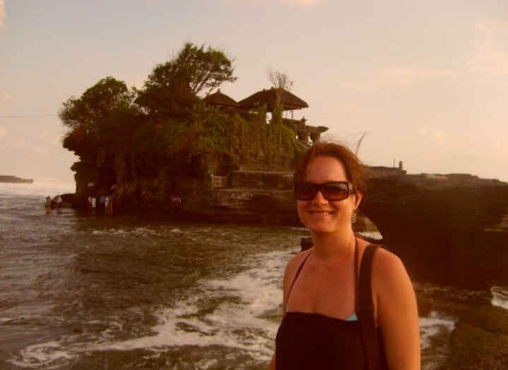 sarah - Travel Consultant
