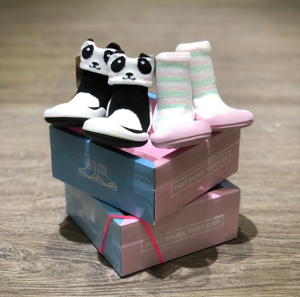 Ggomoosin - Shoes - $36.90