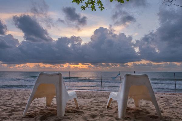 A Koh Samui Sunrise