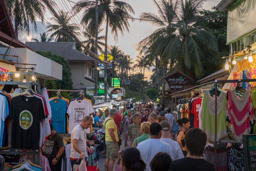 Fisherman's Village Market