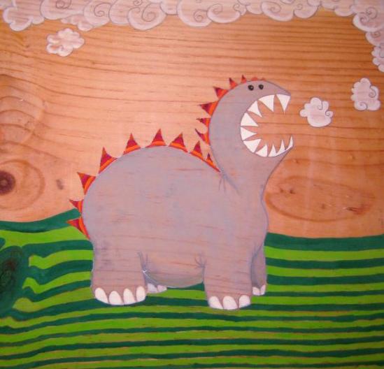 Dino Hippo