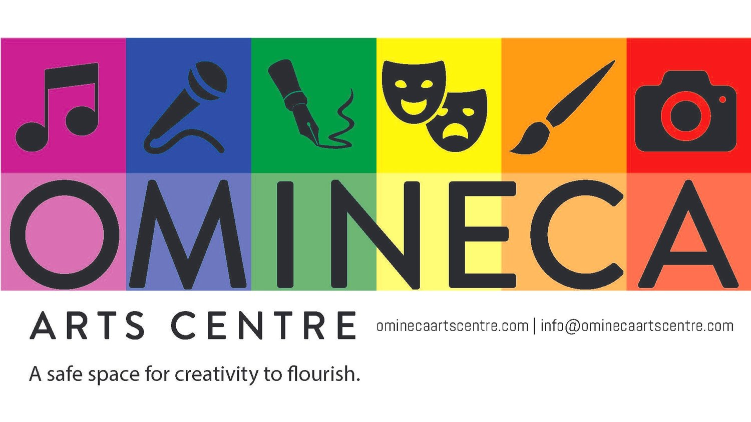 Omineca Arts Centre