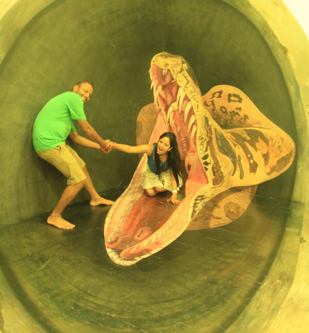 3D museum penang