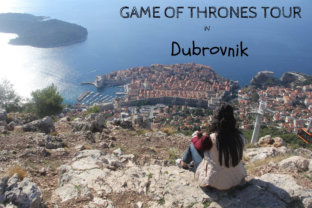 Game of thrones walking tour in dubrovnik life beyond 9 to 5 solutioingenieria Images