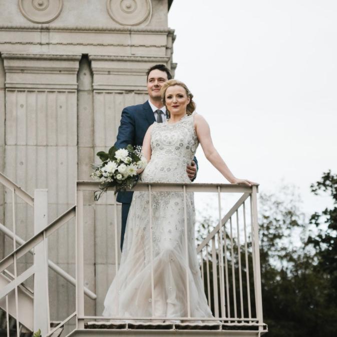 Necia +Steven - WEDDING
