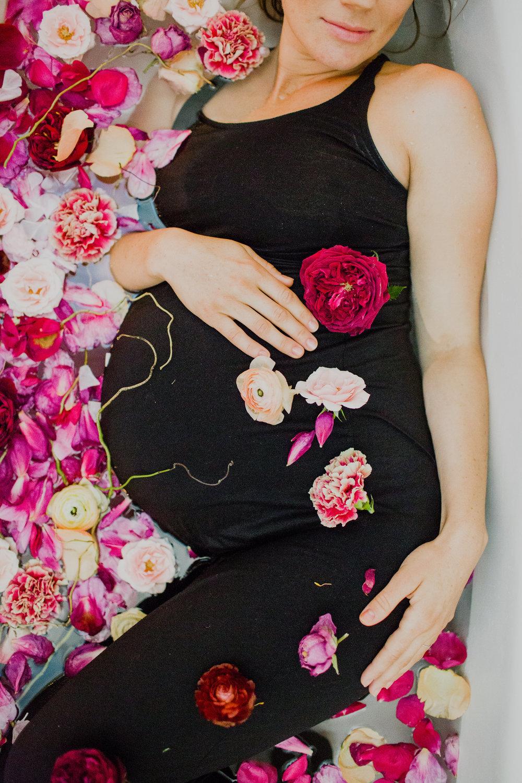 floral bath shoot #lrqcfloral
