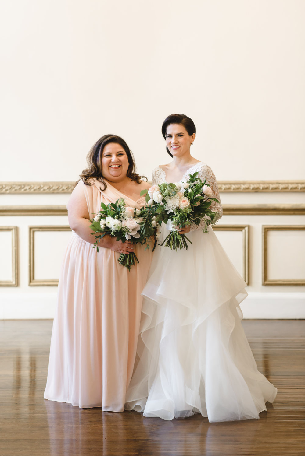 blush + white bouquets in DTLA #LRQCfloral.jpg
