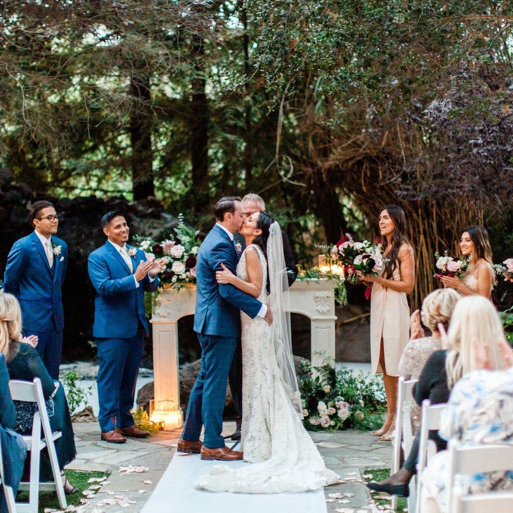 Becky + Chris - WEDDING