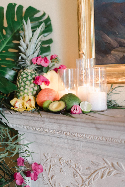 fruit and avocado used for a havana inspired wedding.jpg