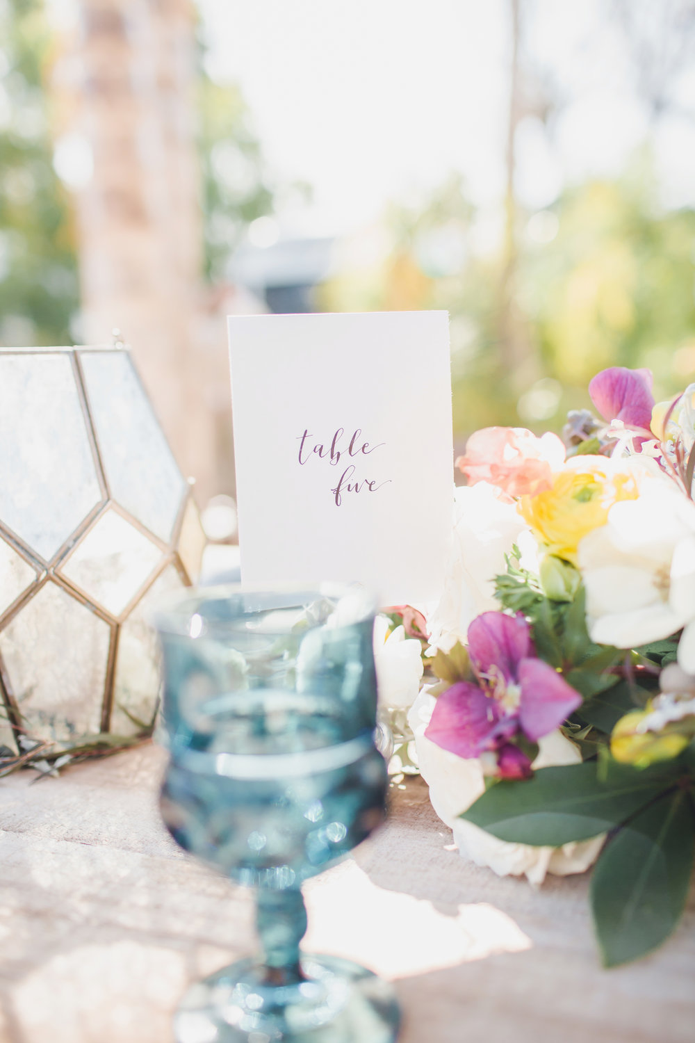 Purple and yellow flowers for a springtime wedding.jpg