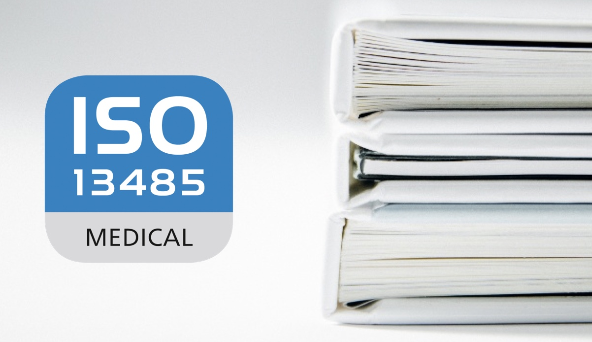 QMS ISO 13485:2016 for Medical Device
