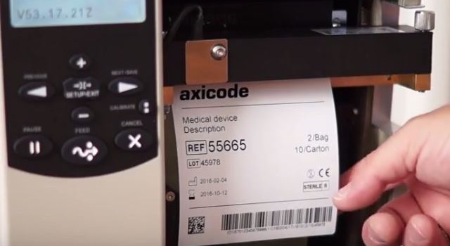 UDI and Labelling for Medical Devices