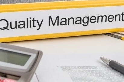 Quality Management System - Pharma