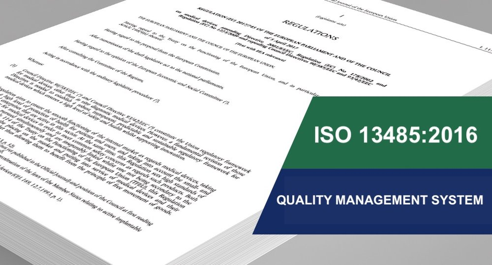 ISO 13485:2016 Transition Help - Gap Analysis