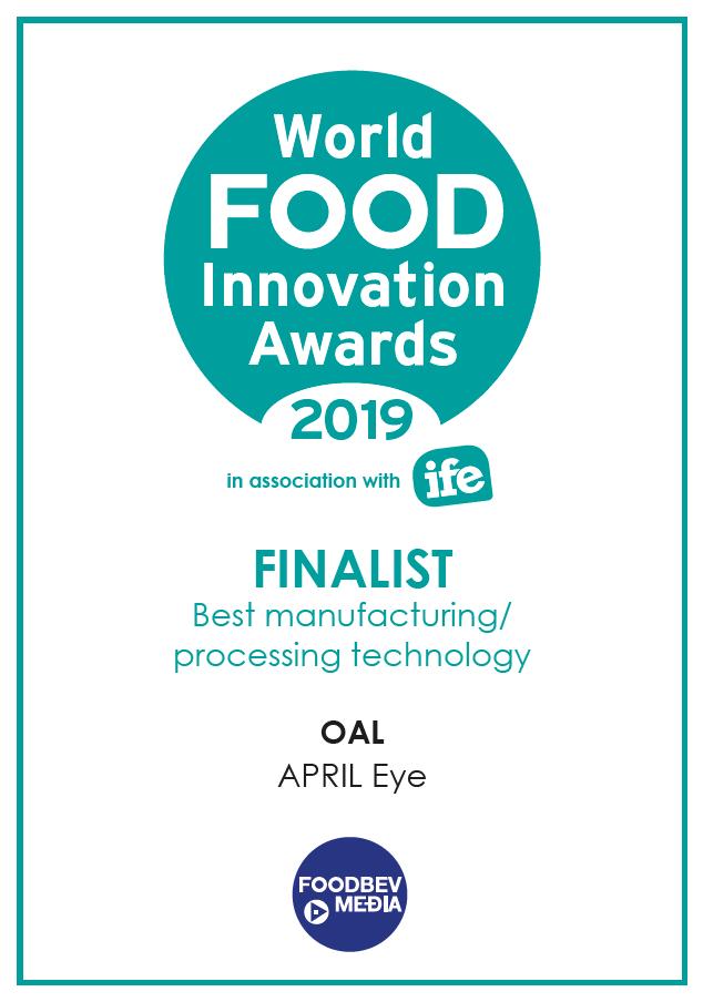 World Food Innovation Awards Finalist certificate.PNG