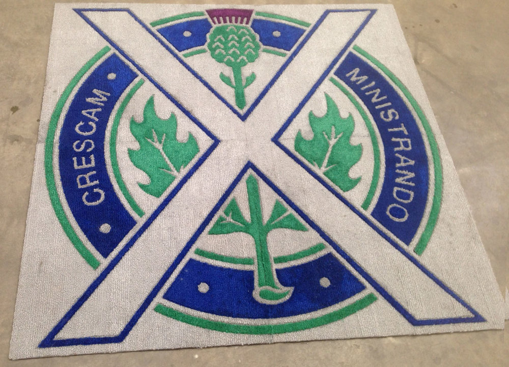 Carpet Logo