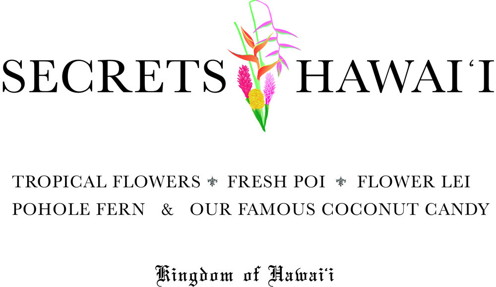We will be in the Arts & Crafts booths this year, our 'ohana tent will have Fresh Poi, & Pohole fern. However, we have exclusive items that will be available in limited sizes. We will have SOLD OUT pieces from  @KAMERAHAWAI  I  Haku Lei from Local Maui Artist  @SHABDKMAUI  & beautiful pieces from  @MAUIBLISS  First come, first serve! You will not want to miss out! x Email us if you have any questions. Mahalo for all the support!