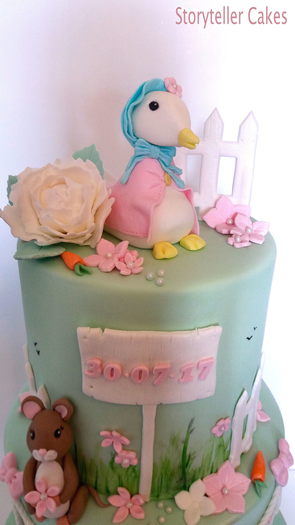 Jemima Puddle Duck Cake 3.jpg