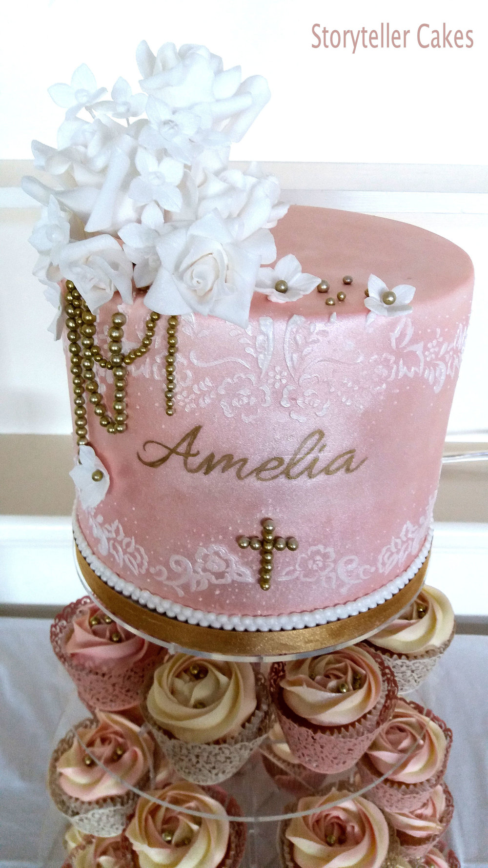 Girls Christening Cake 2.jpg