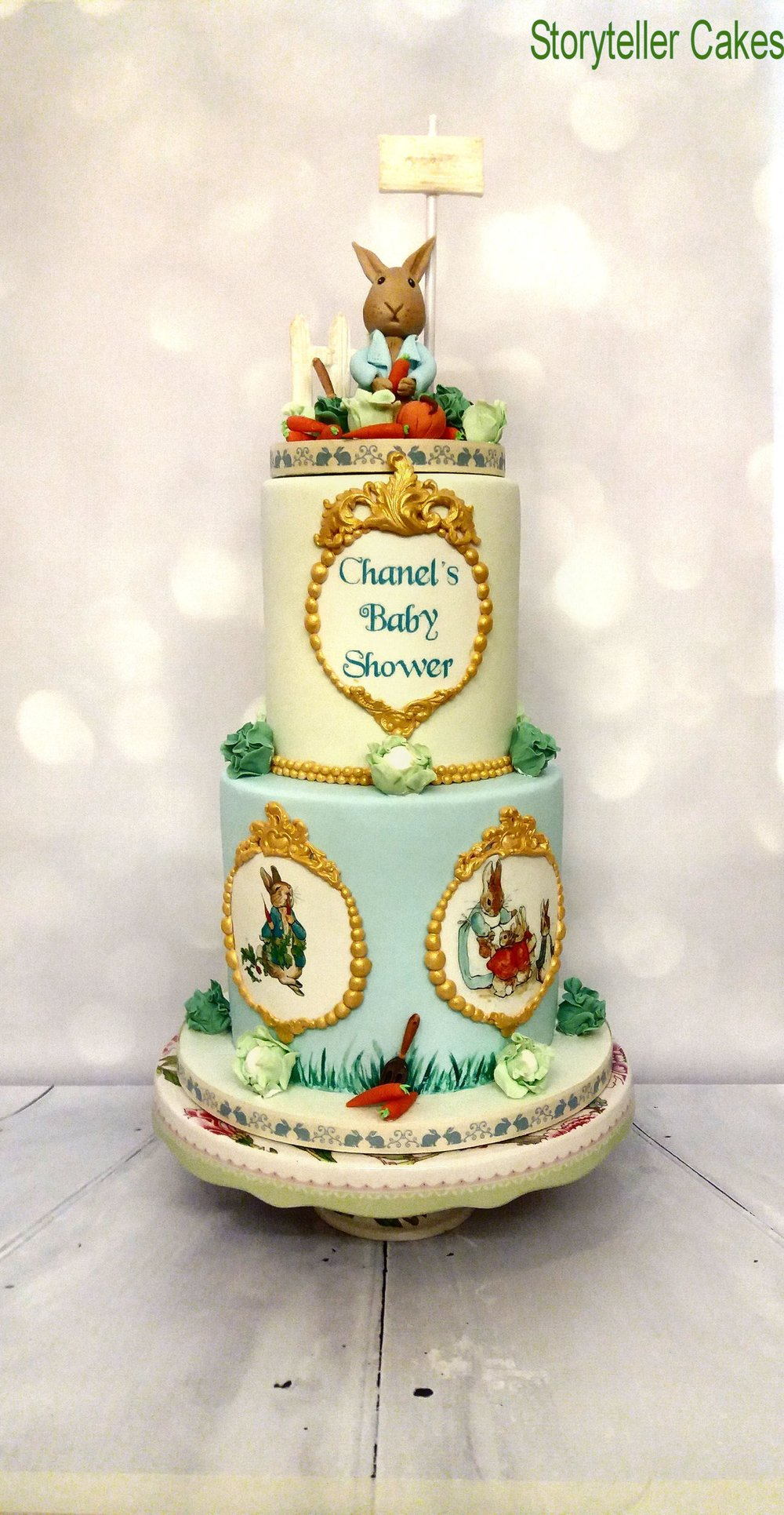 peter rabbit baby shower cake.jpg