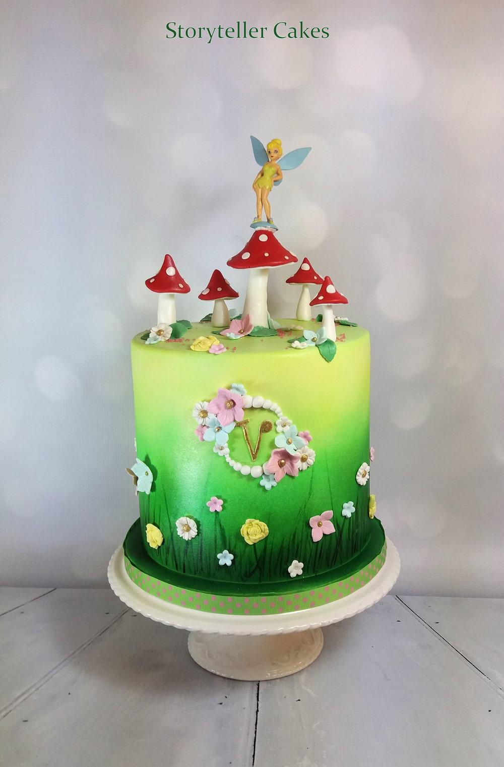 tinkerbell birthday cake 2.jpg