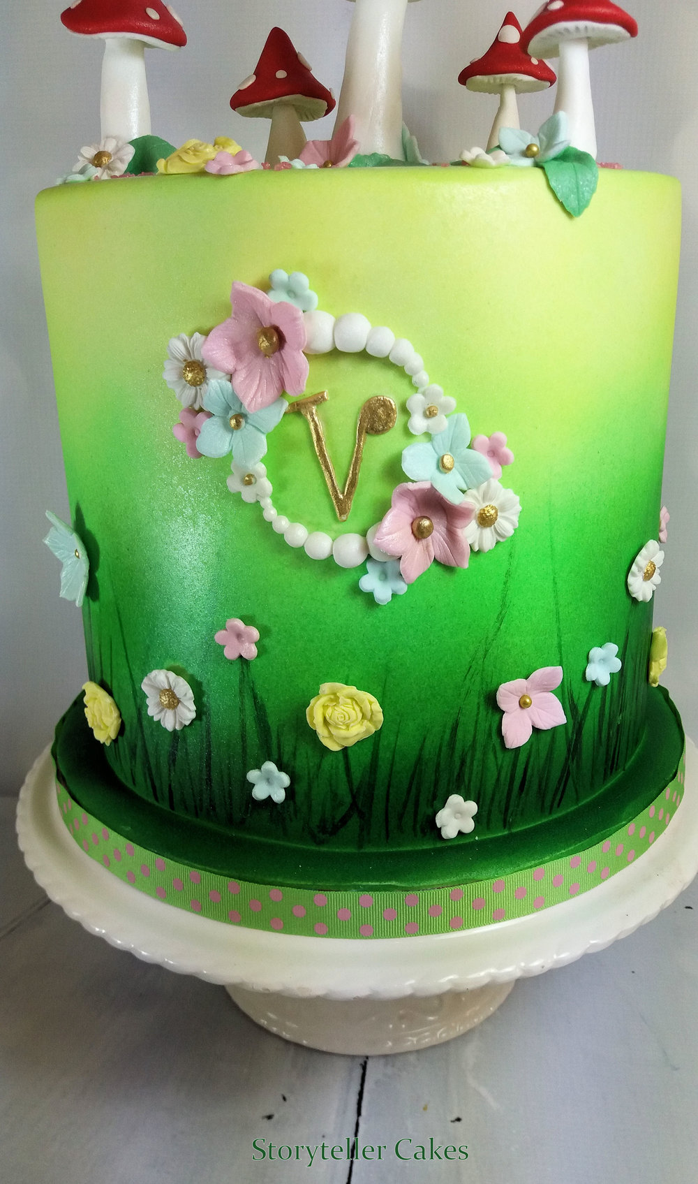 tinkerbell birthday cake.jpg