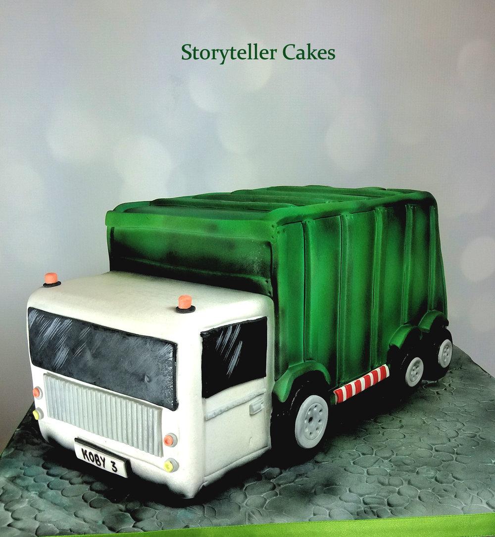 Garbage Truck Cake 2.jpg