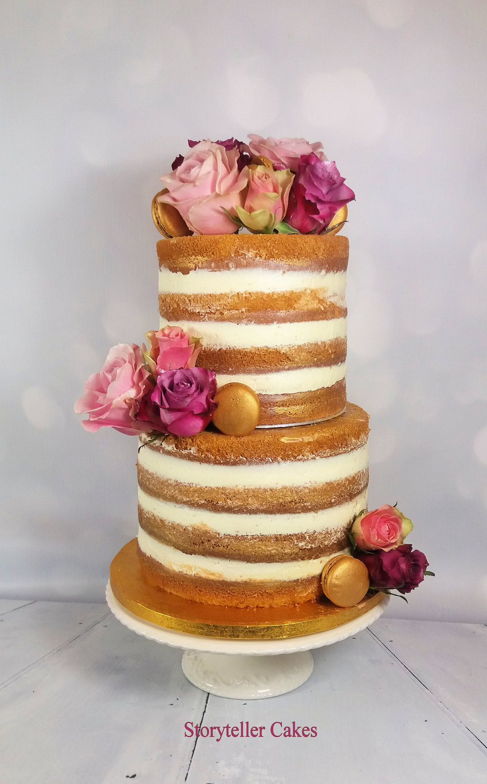 semi nakes floral wedding cake 3.jpg