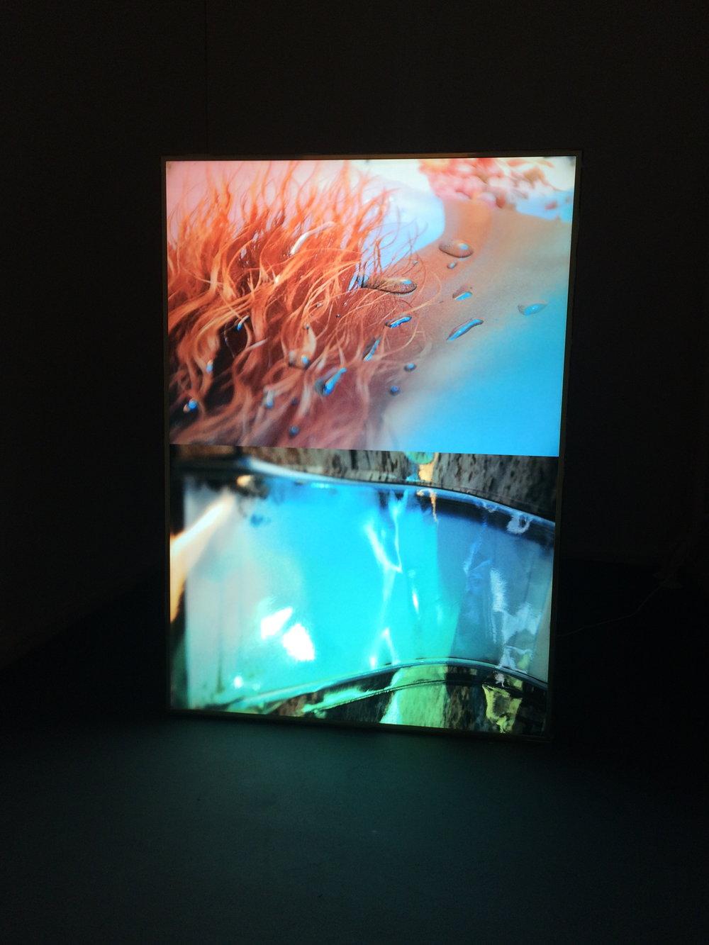 Underslide (lightbox) 2015