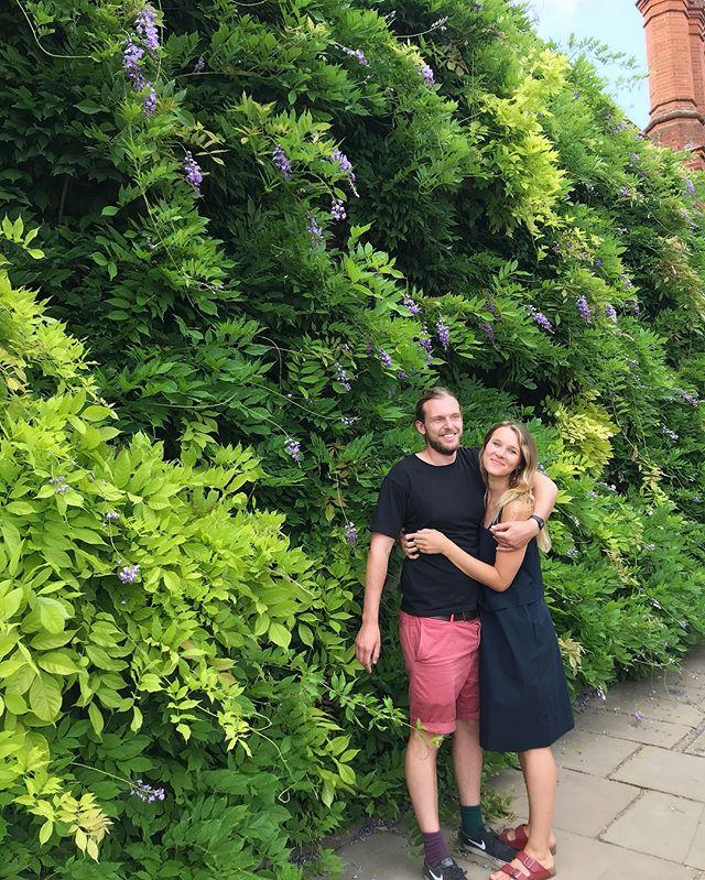 Hampton Court 🤺