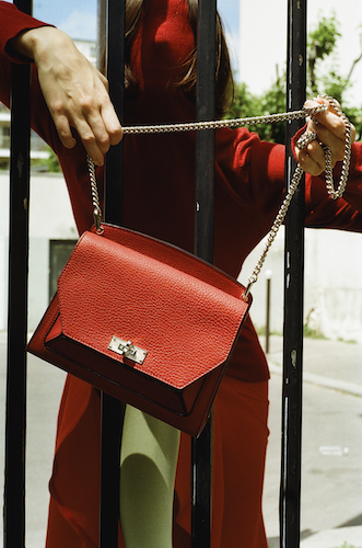 Bally by Marie Dehe