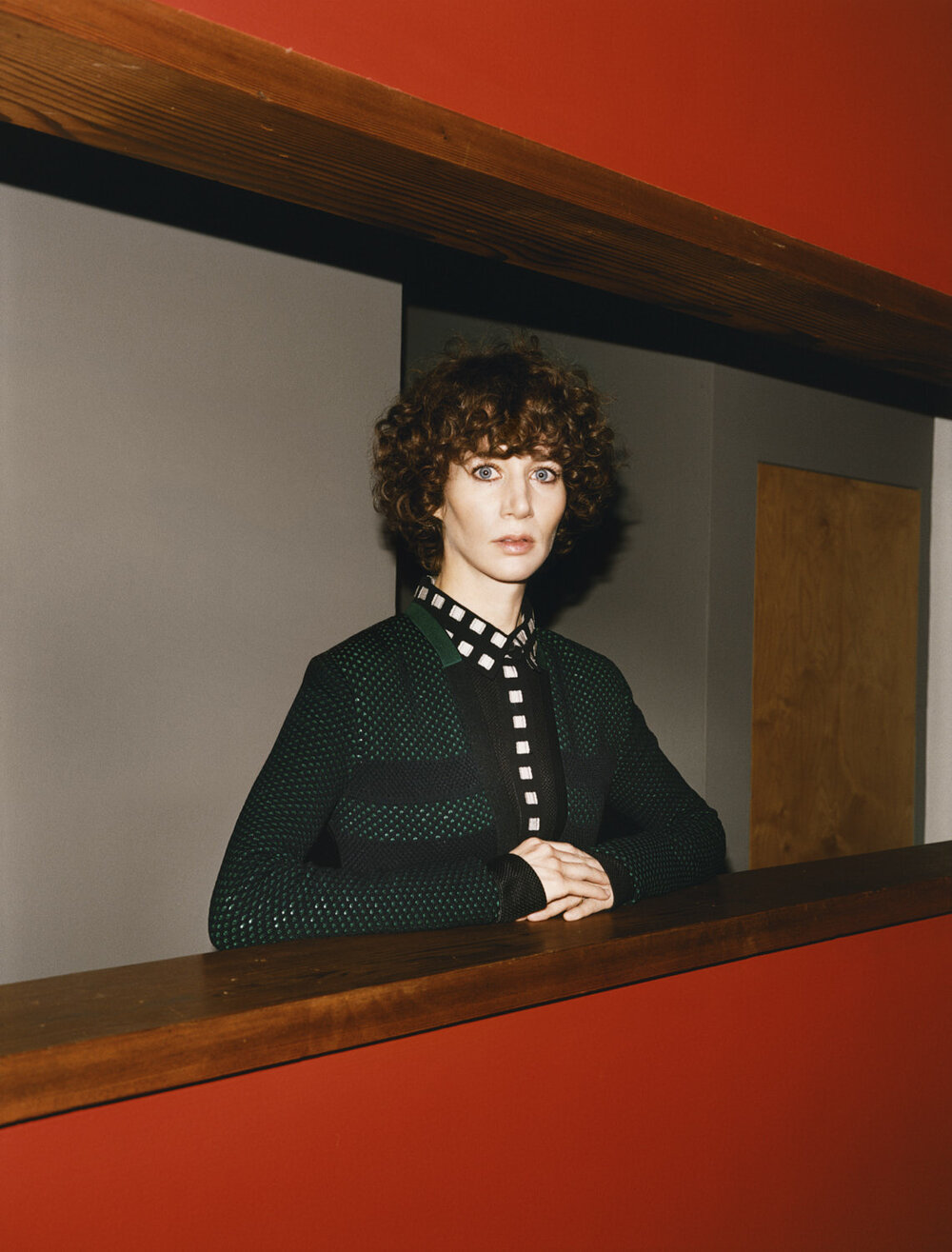 Miranda July by Angelo Pennetta