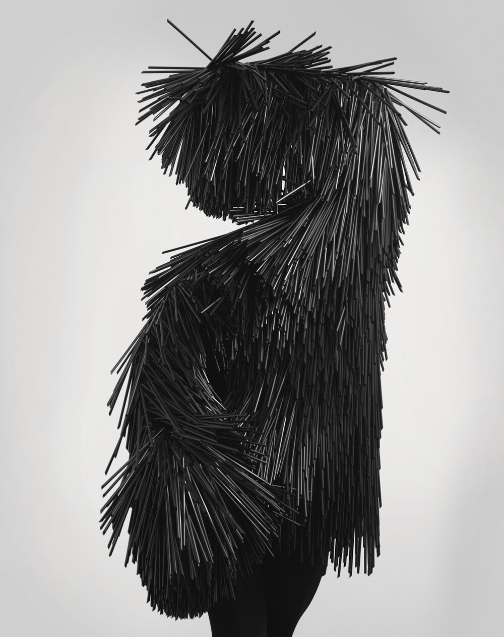 Gareth Pugh by Timo Wirsching