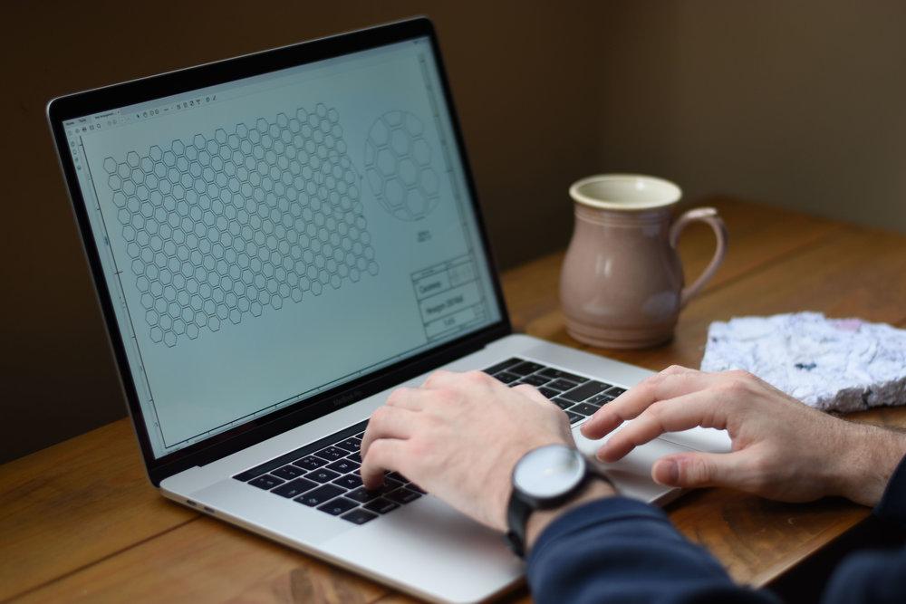 Laptop Table (Hexagon Tiles).jpg