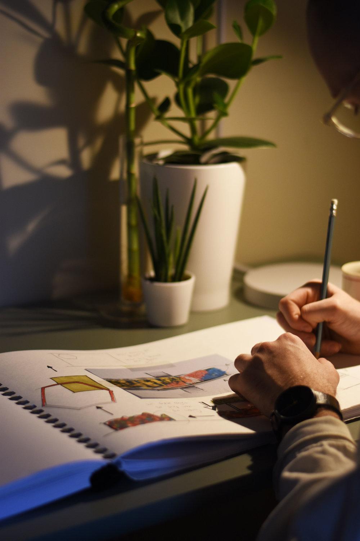 Green Table Sketching 3.jpg