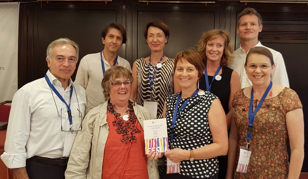 Aiic sln efsli 2016 conference report - Read it here....