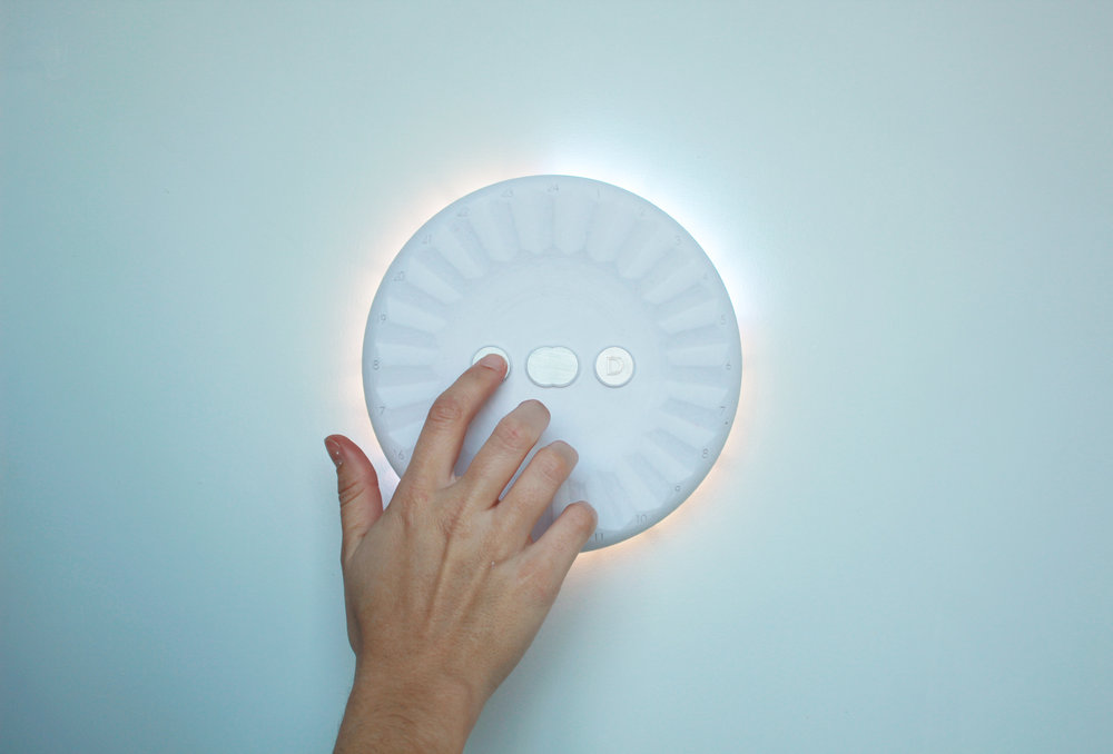 Moth, your sleep companion creating sustainable transitions from your real sleep to your desired