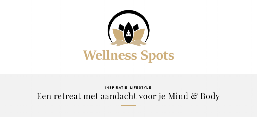 Meditatie & Sport Retreat