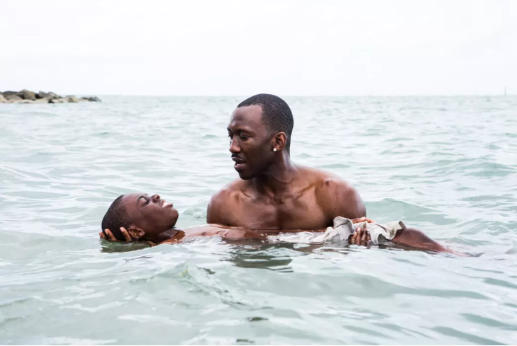 How barry jenkins made magic with