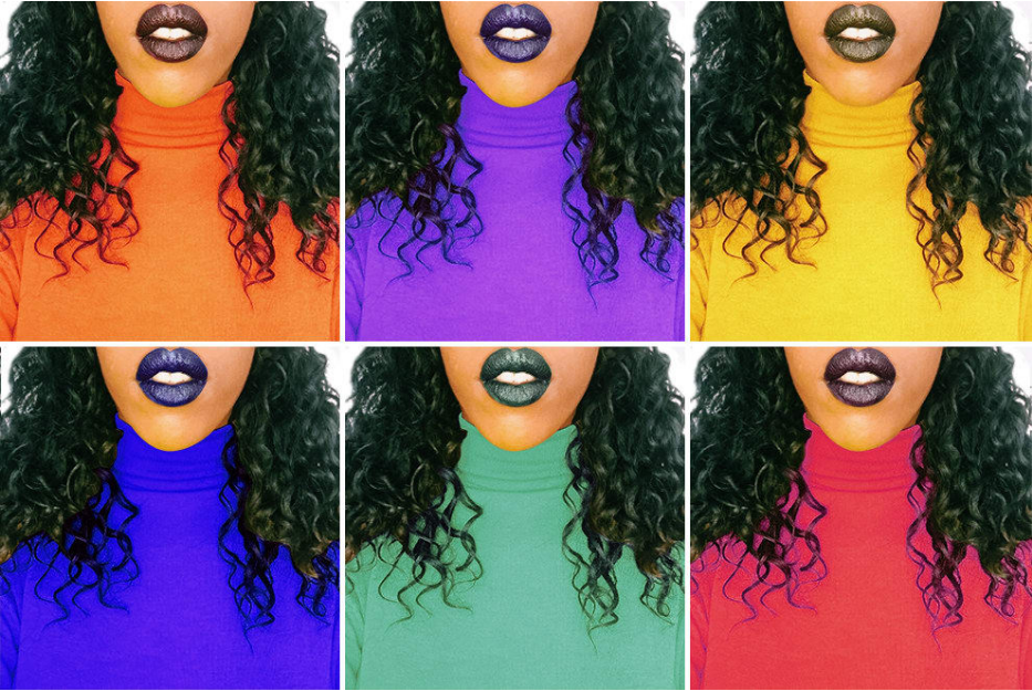 HERE'S WHY I WEAR INSANELY BOLD LIPSTICK AND YOU SHOULD TOO - BUZZFEED - The voice that tells me I can't pull things off is now an almost inaudible murmur that I regularly ignore, and I implore you to do the same.
