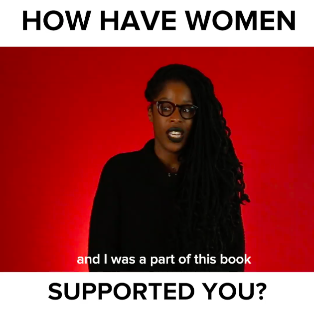 how have women supported you? - BuzzFeed