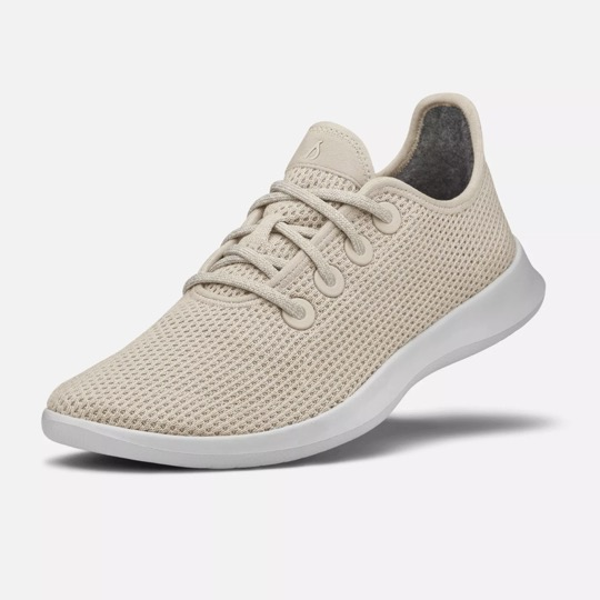 Allbirds Tree Runners