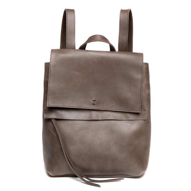 The Feel Good Backpack