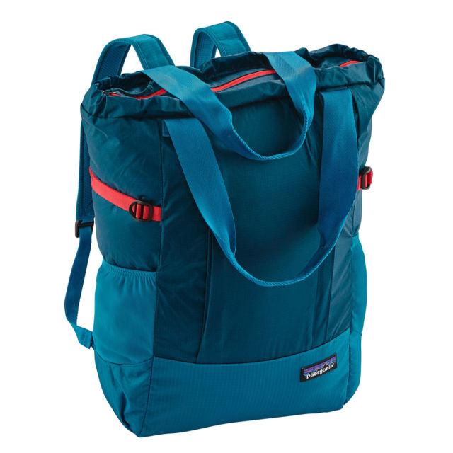 The Outdoor Urbanite Backpack