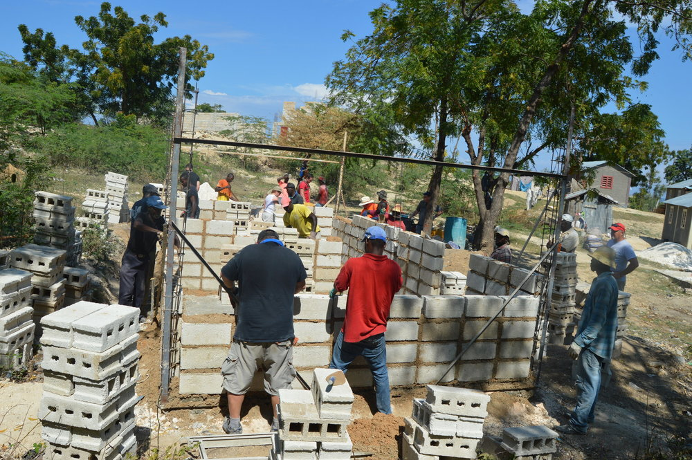 2019 Haiti Mission Trip - February 11 - 19, 2019